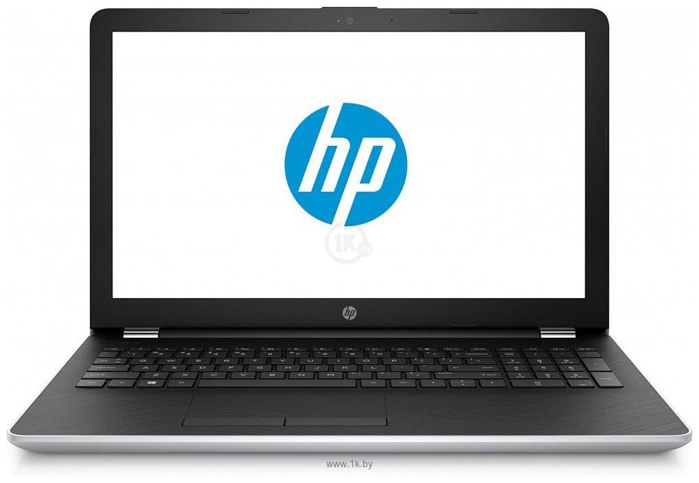Фотографии HP 15-bs516ur (2GF21EA)