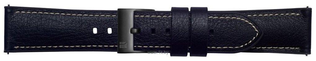 Фотографии Samsung Braloba Urban Traveller для Galaxy Watch 46mm & Gear S3 (черный)