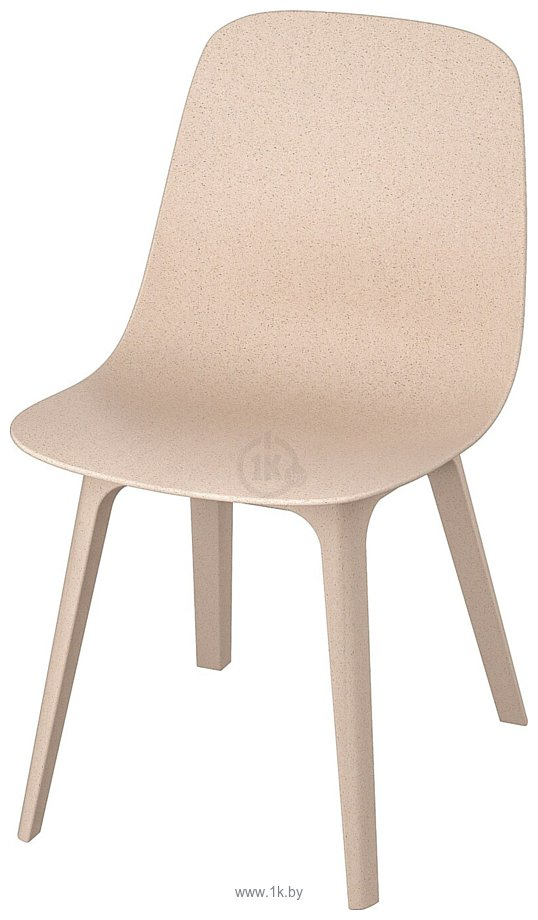 Фотографии Ikea Одгер (белый/бежевый) (203.599.98)