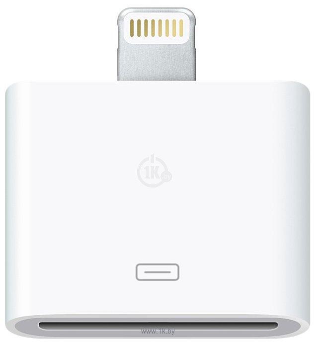 Фотографии Apple Dock Connector 30 pin - Lightning