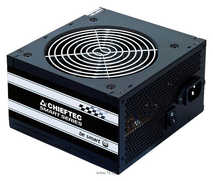 Фотографии Chieftec GPS-650A8 650W