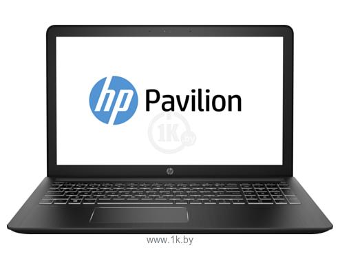 Фотографии HP Pavilion Power 15-cb031ur (2LE38EA)