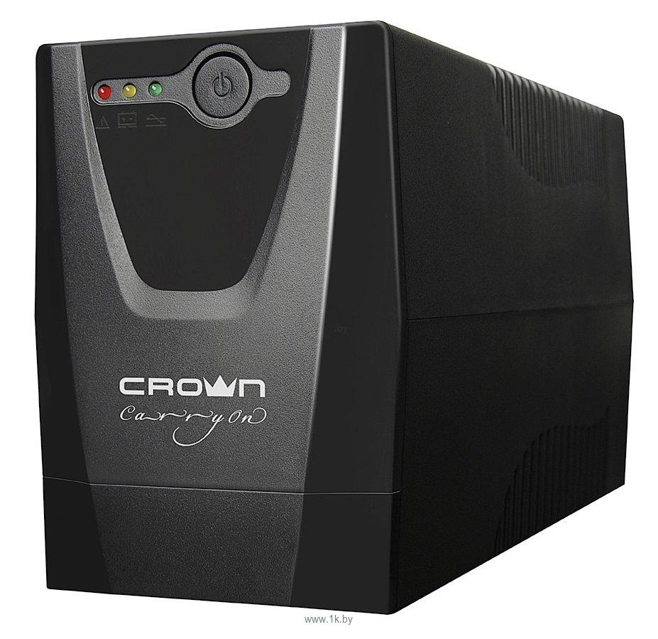 Фотографии CROWN CMU-650X