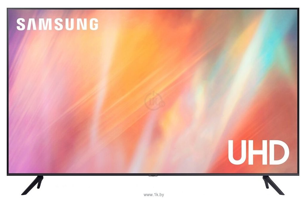 Фотографии Samsung UE58AU7160U