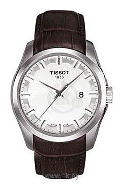 Фотографии Tissot T035.410.16.031.00