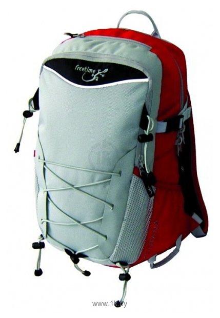 Рюкзак free time 28 отзывы арт.16600 игрушка paw patrol фигурка спасателя с рюкзаком-трансформером