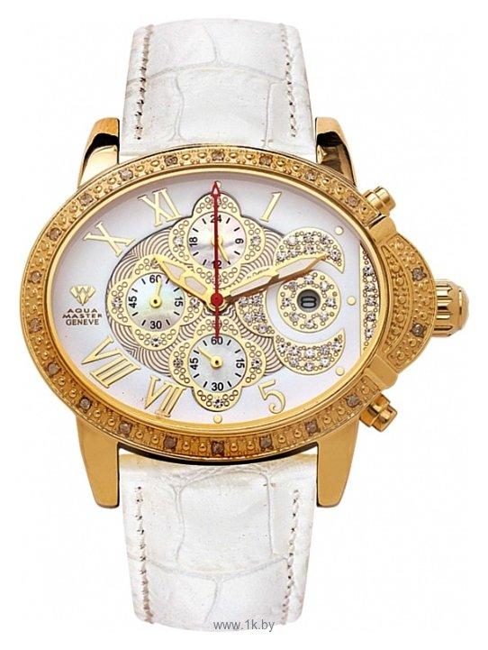 Aqua Master наручные часы в Сергиев Посаде. Швейцарские часы