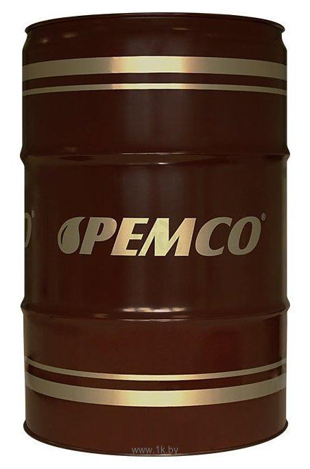 Фотографии Pemco iDRIVE 340 5W-40 API SN/CF 208л
