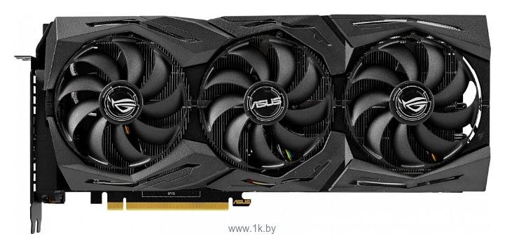 Фотографии ASUS GeForce RTX 2080 Ti ROG Strix OC