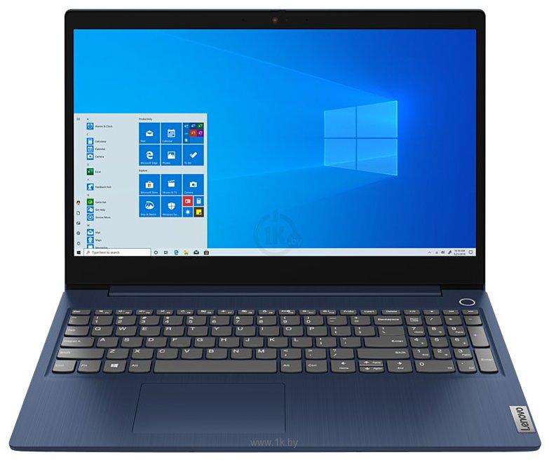 Фотографии Lenovo IdeaPad 3 15ARE05 (81W40072RU)