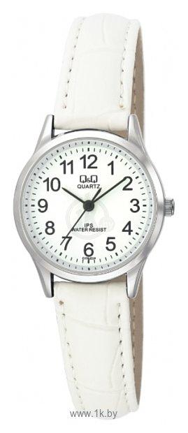 Женские наручные часы Q&Q C179-324 по низким ценам с доставкой по Москве, Санкт-Петербургу, купить Q&Q C179-324