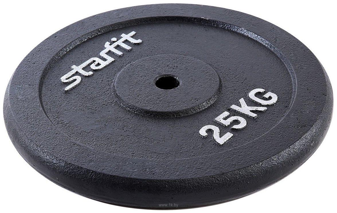 Фотографии Starfit BB-204 25 кг
