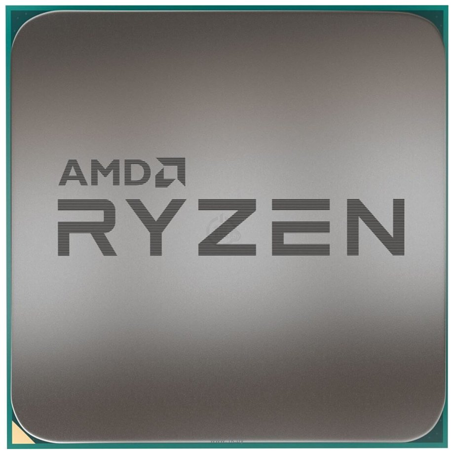 Фотографии AMD Ryzen 7 2700E Pinnacle Ridge (AM4, L3 16384Kb)
