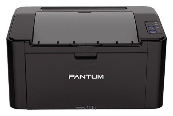Фотографии Pantum P2207
