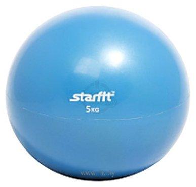 Фотографии Starfit GB-703 5 кг (синий)