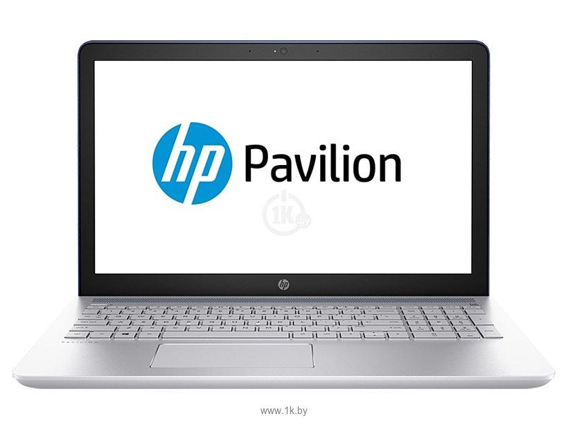 Фотографии HP Pavilion 15-cc009ur (2CP10EA)