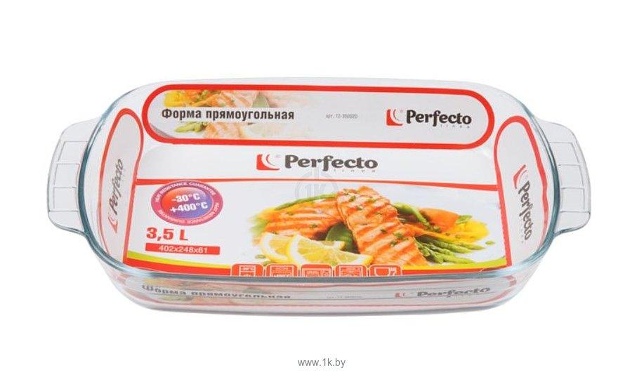 Фотографии Perfecto Linea 12-350020