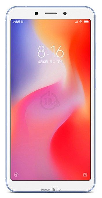 Фотографии Xiaomi Redmi 6 3/32Gb