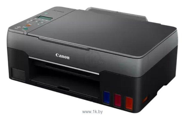 Фотографии Canon Pixma G3460