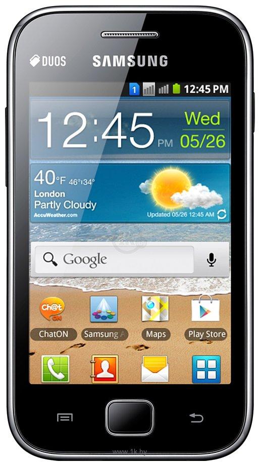 Мобильный телефон samsung s6802i galaxy ace duos смартфон xiaomi без рамки