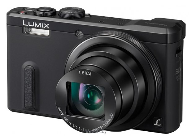 Фотографии Panasonic Lumix DMC-TZ60
