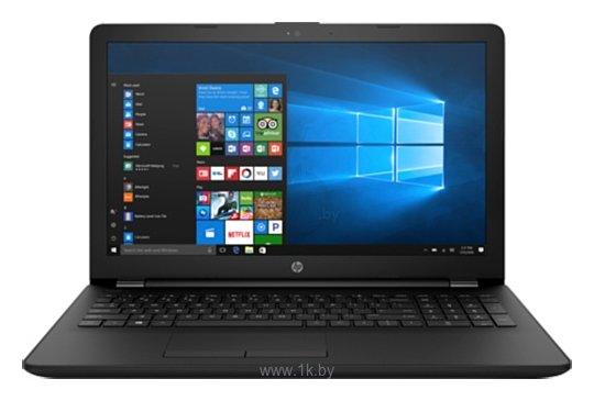 Фотографии HP 15-bs525ur (2GH53EA)