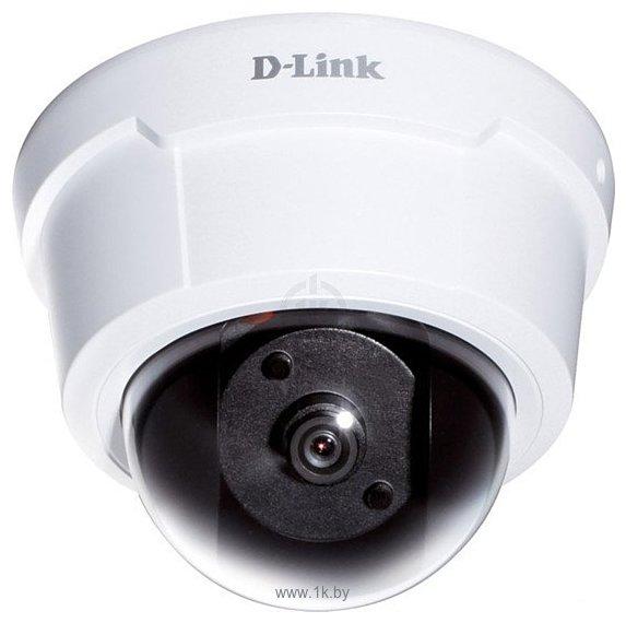 Фотографии D-Link DCS-6112