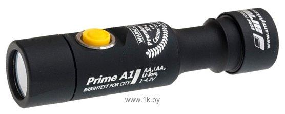 Фотографии Armytek Prime A1 v3 XP-L