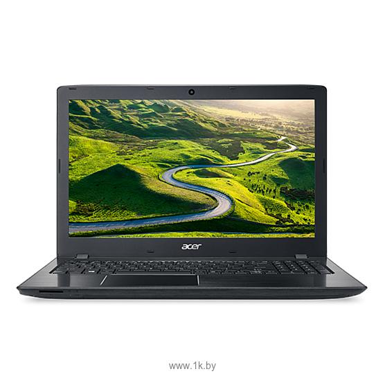 Фотографии Acer Aspire E15 E5-576G-357Q (NX.GTZER.011)