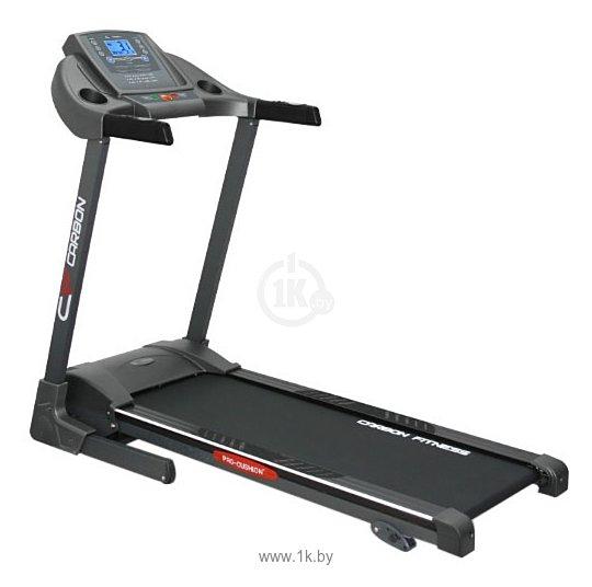Фотографии Carbon Fitness T706 HRC