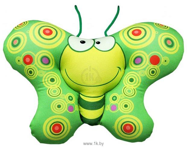Фотографии Мнушки Бабочка (зеленый)