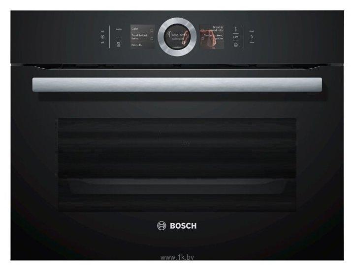 Фотографии Bosch CSG656RB6