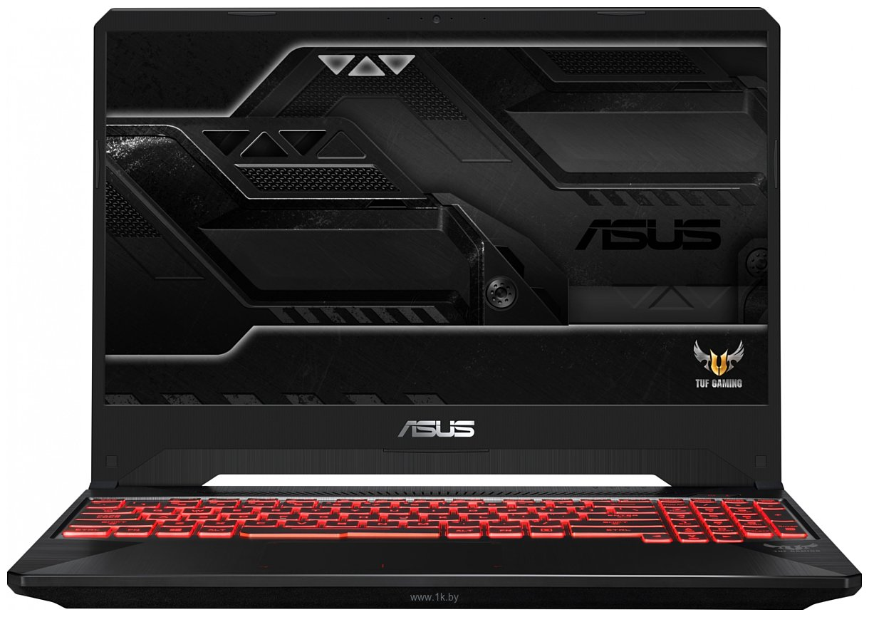 Фотографии ASUS TUF Gaming FX505GD-BQ111
