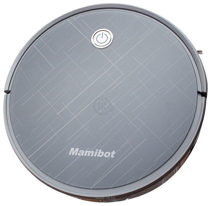 Фотографии Mamibot EXVAC660