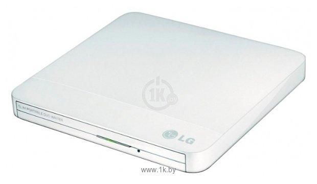 Фотографии LG GP50NW41 White