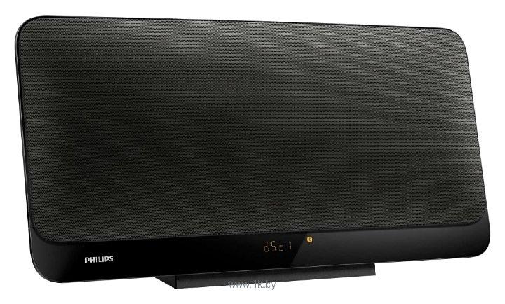 ad452b5e6c3f Музыкальный центр Philips BTM2460 купить в Минске, сравнить цены в ...