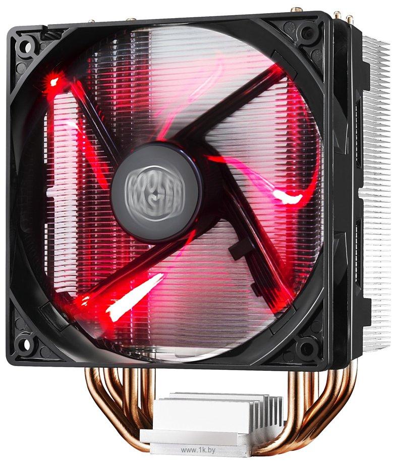 Фотографии Cooler Master Hyper 212 LED (RR-212L-16PR-R1)