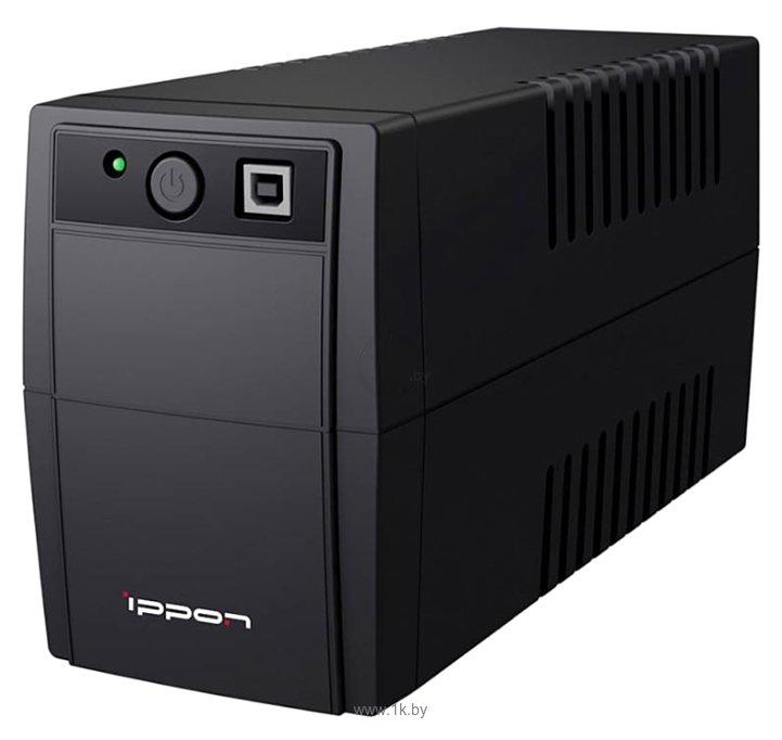 Фотографии Ippon Back Basic 850