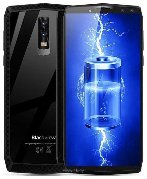 Ударопрочный телефон Blackview P10000 Pro