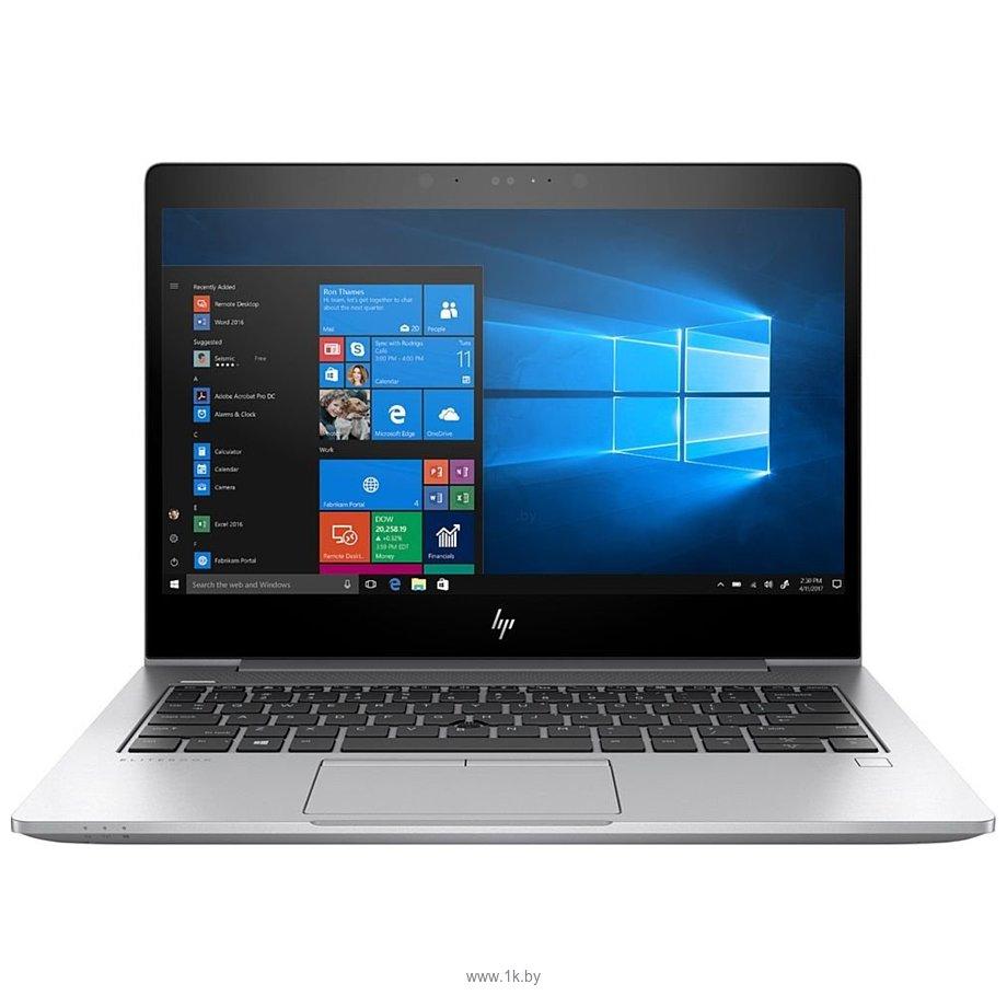 Фотографии HP EliteBook 830 G5 (3ZG02ES)