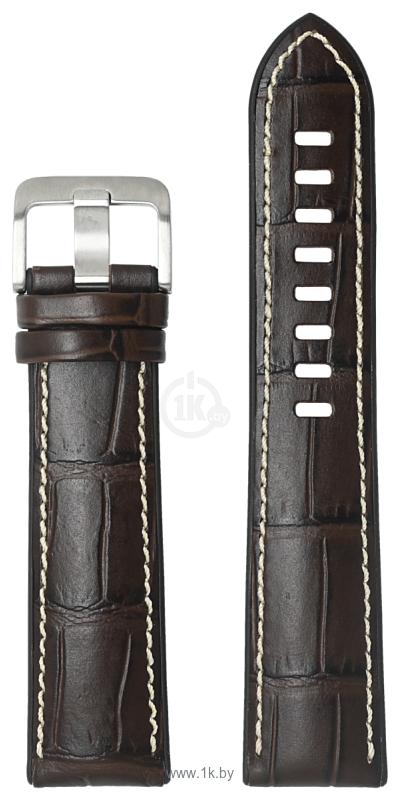 Фотографии Braloba Serafil Prime 22 мм (темно-коричневый)
