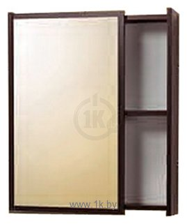 Фотографии Акваль Карина 60 зеркало-шкаф (EK.04.60.00.L)