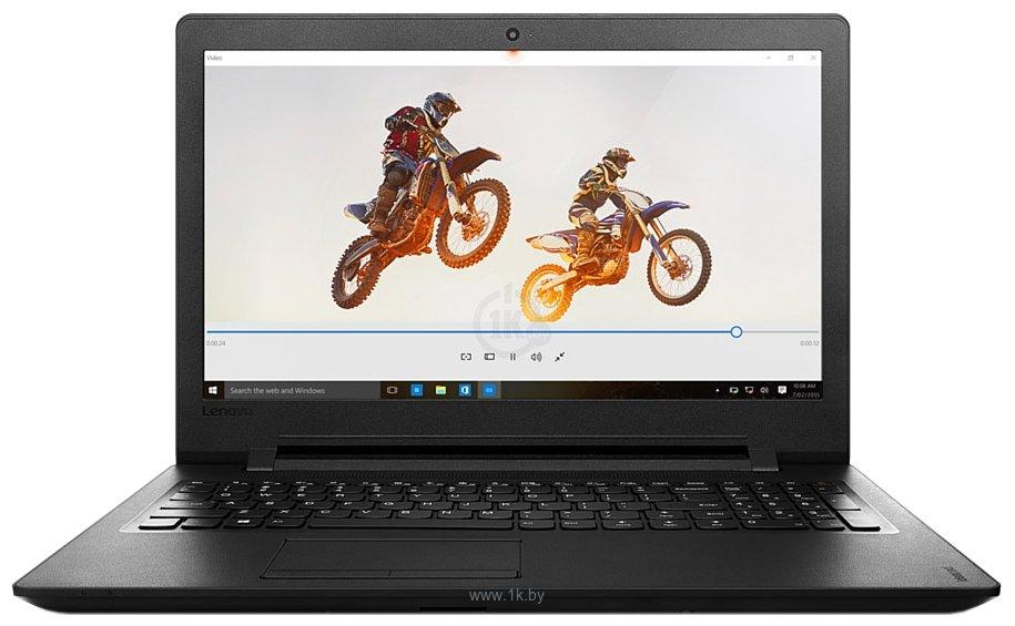 Фотографии Lenovo IdeaPad 110-15ACL (80TJ00F0RA)