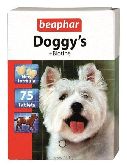 Фотографии Beaphar Doggy's + Biotin