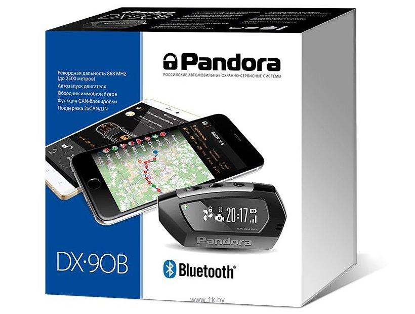 Фотографии Pandora DX-90B