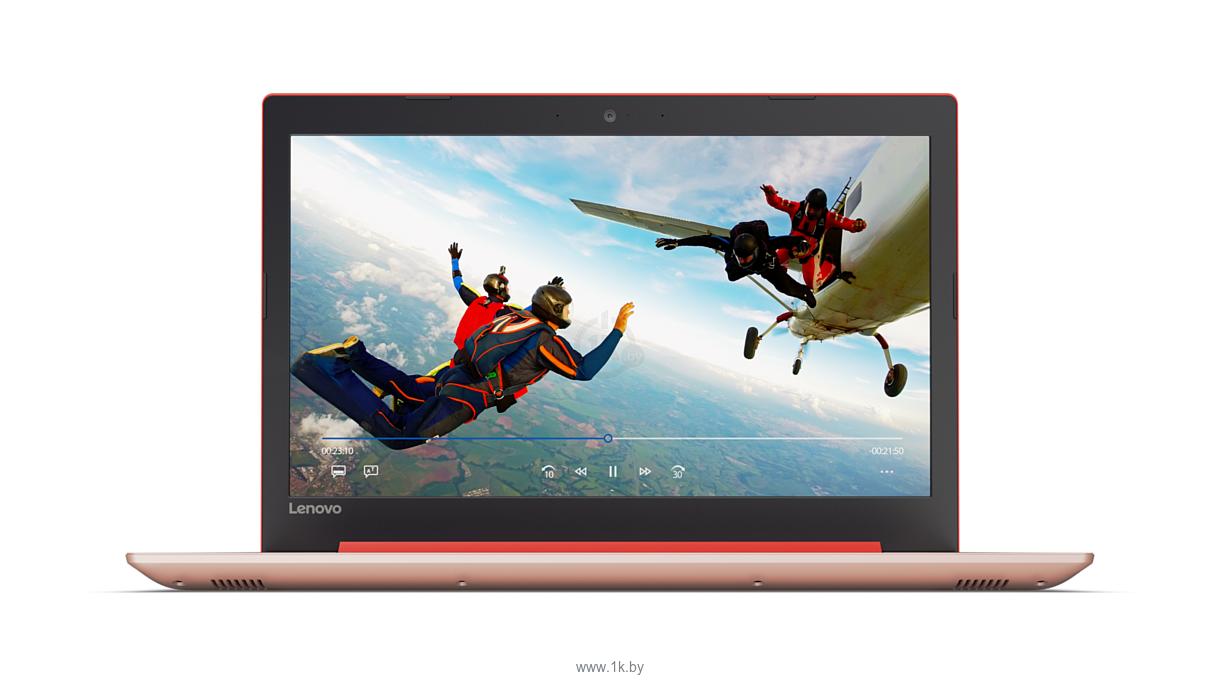 Фотографии Lenovo IdeaPad 320-15IAP (80XR00FHRU)