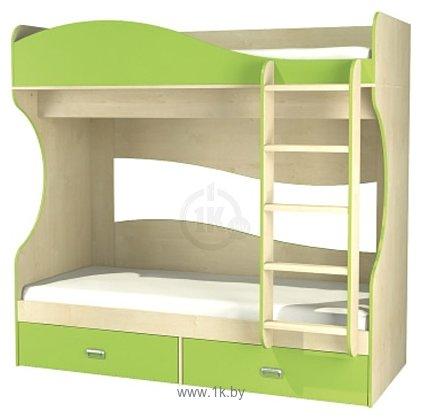 Фотографии Неман мебель Комби (МН-211-06)