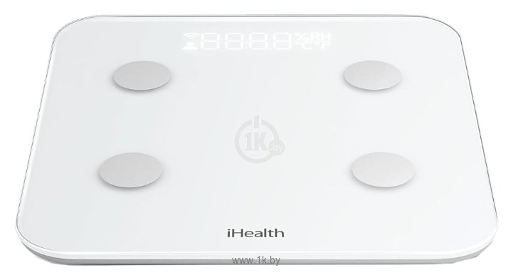 Фотографии iHealth HS6