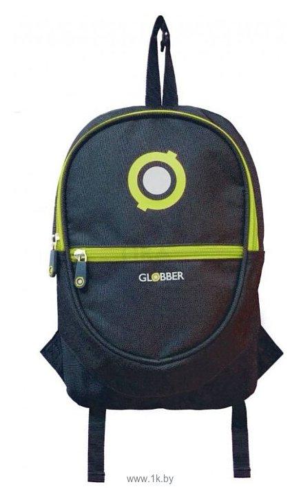 Фотографии GLOBBER Junior 524-136 (Black/Lime Green)