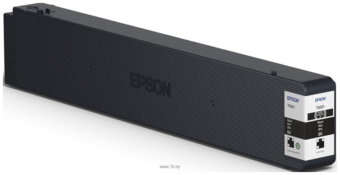 Фотографии Epson C13T858100